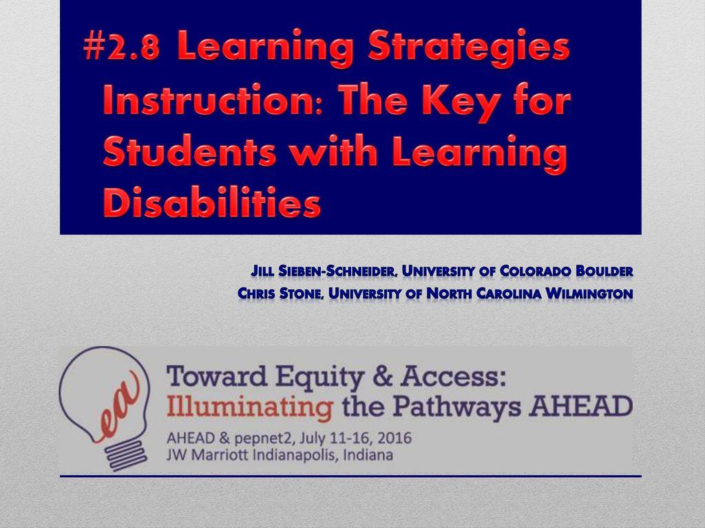 Jill Sieben Schneider University Of Colorado Boulder Ppt Download