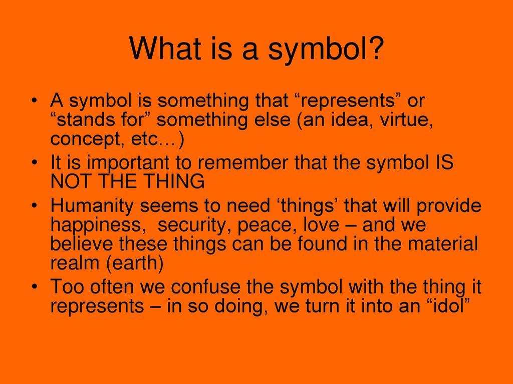 Buddhism Symbols Practices Ppt Download
