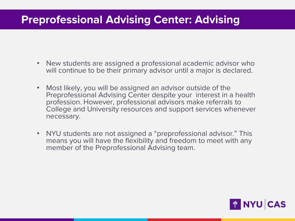 Virtual Advising and Registration - ppt download