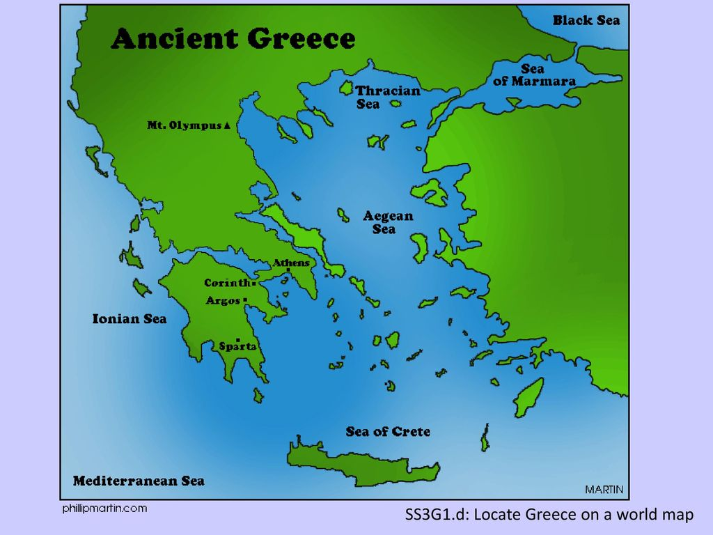 A Unit Study On Ancient Greece For 3rd Grade Ppt Download
