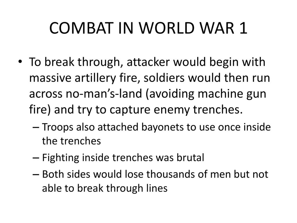 Chapter 9 Section 3 Us History Ppt Download