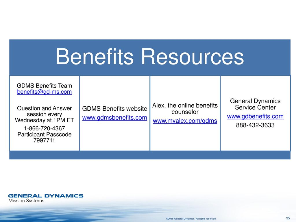 Gdit Benefits 401k