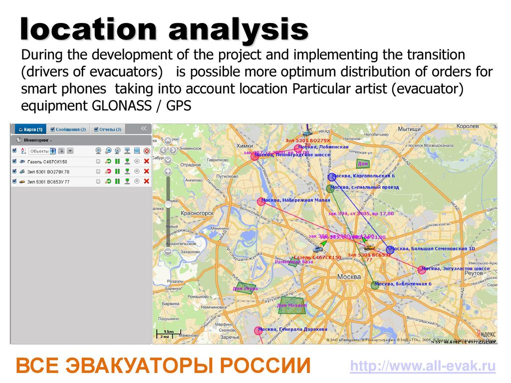 Evacuators of Ukraine: a selection of sites