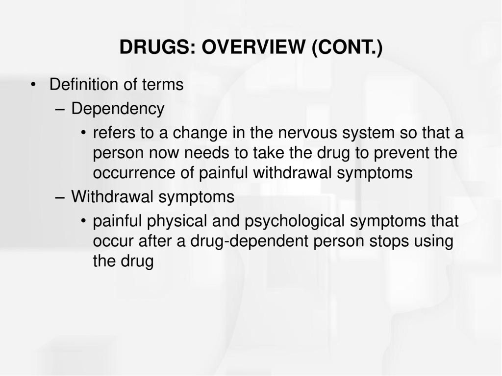 module 8 hypnosis and drugs. - ppt download