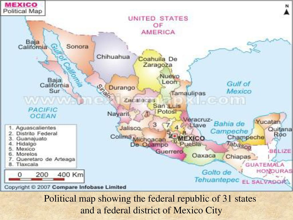 The Making Of The Modern Mexican State Ppt Download
