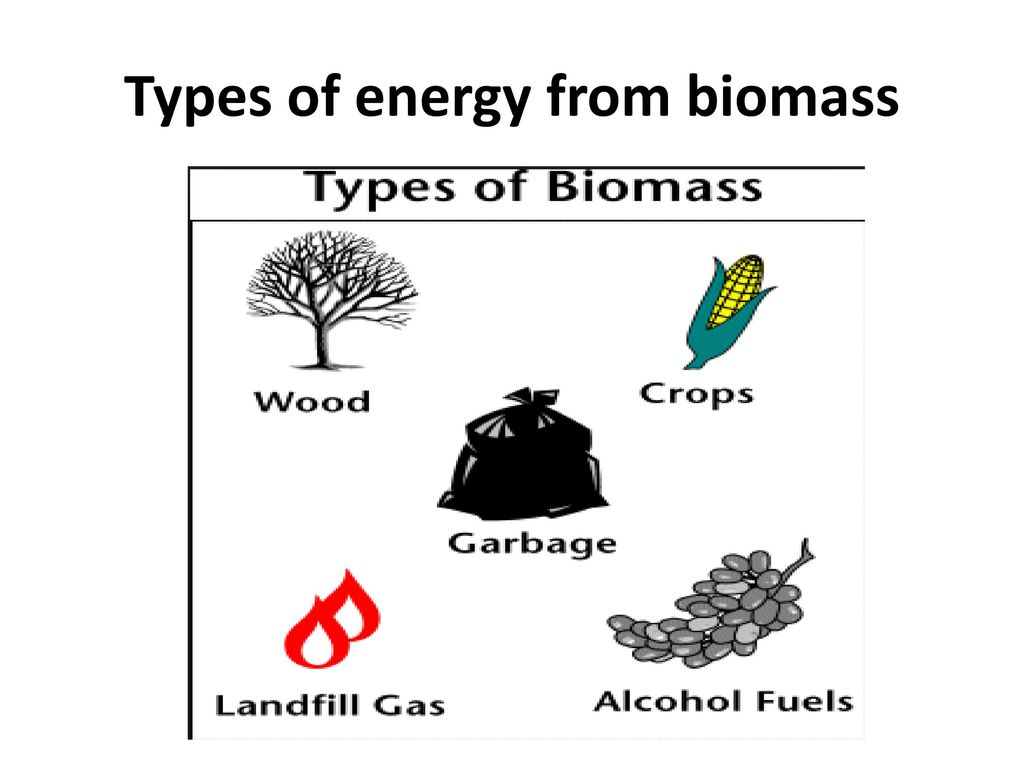the future of biomass energy in africa - ppt download