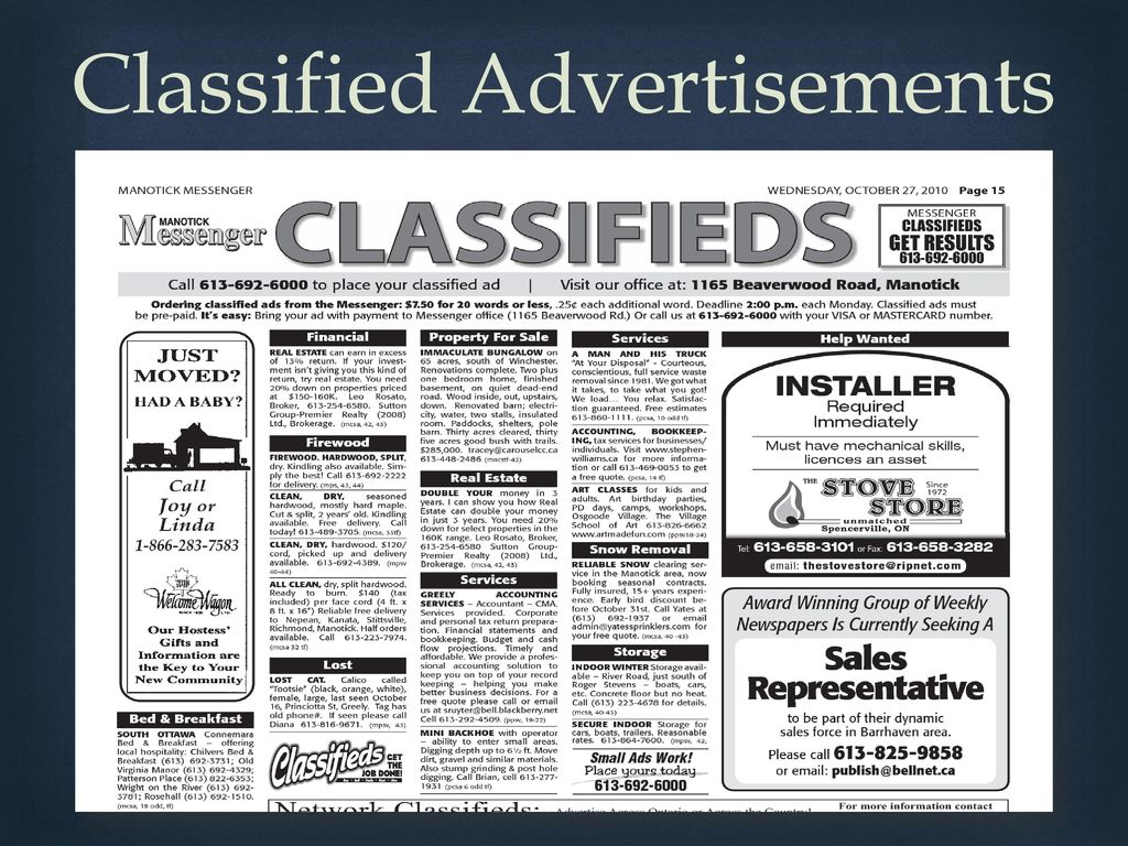 Place a free classified ad belgium — pic 10