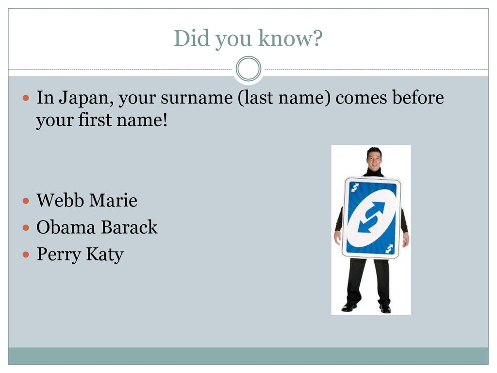 What's in a Name Class 3 By: Marie Webb  - ppt download