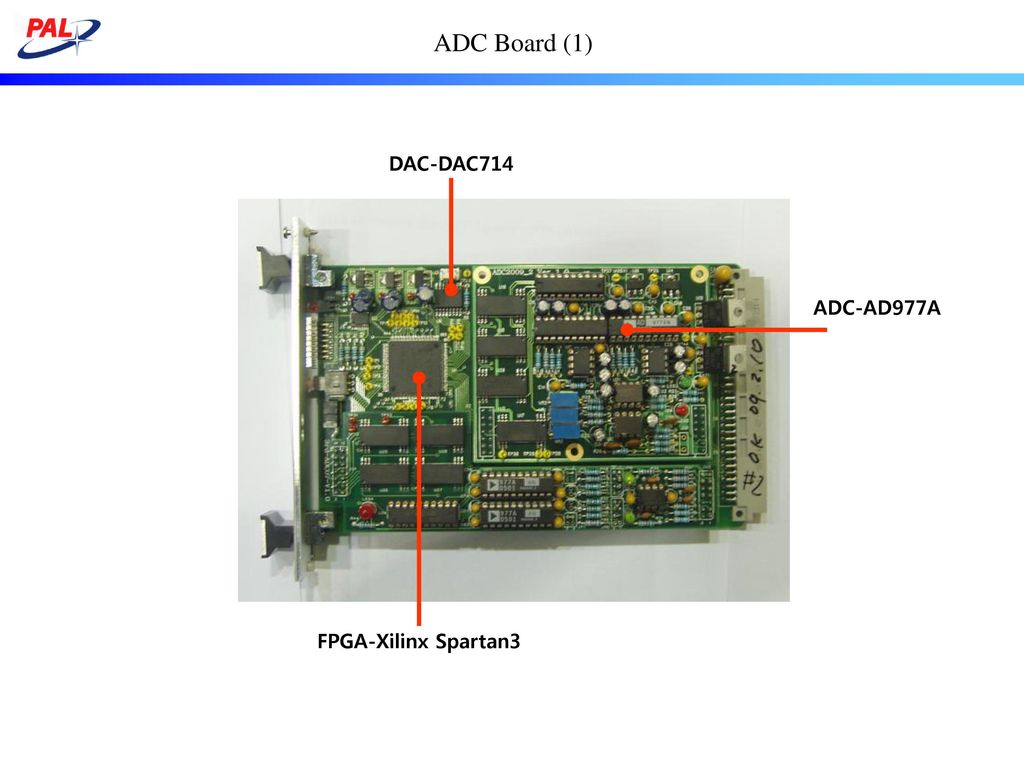 Electronic workshop for Si-W ECAL - ppt download