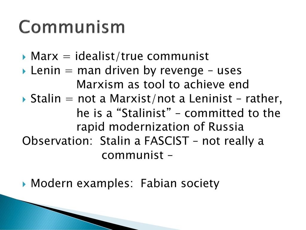 PSC 101: Political Ideologies - ppt download