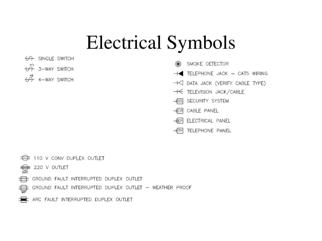 Electrical Diagrams Ppt Download 4 Way Slide Switch Wiring Diagram