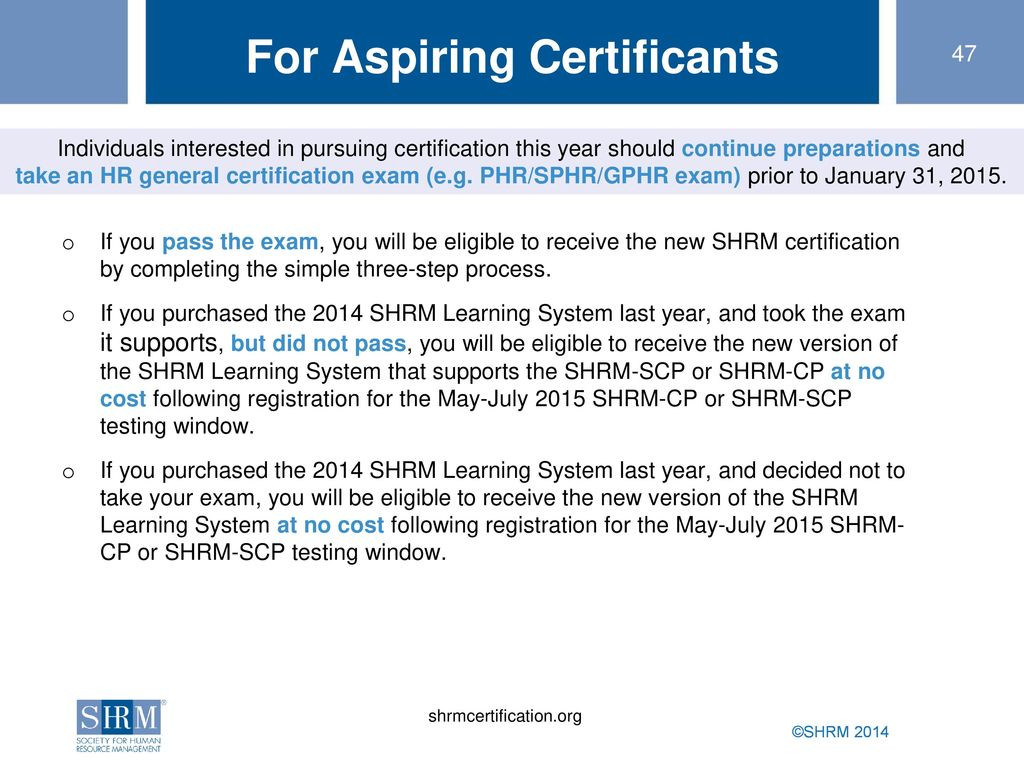 Shrms Hr Professional Competency Model A Road Map For Success