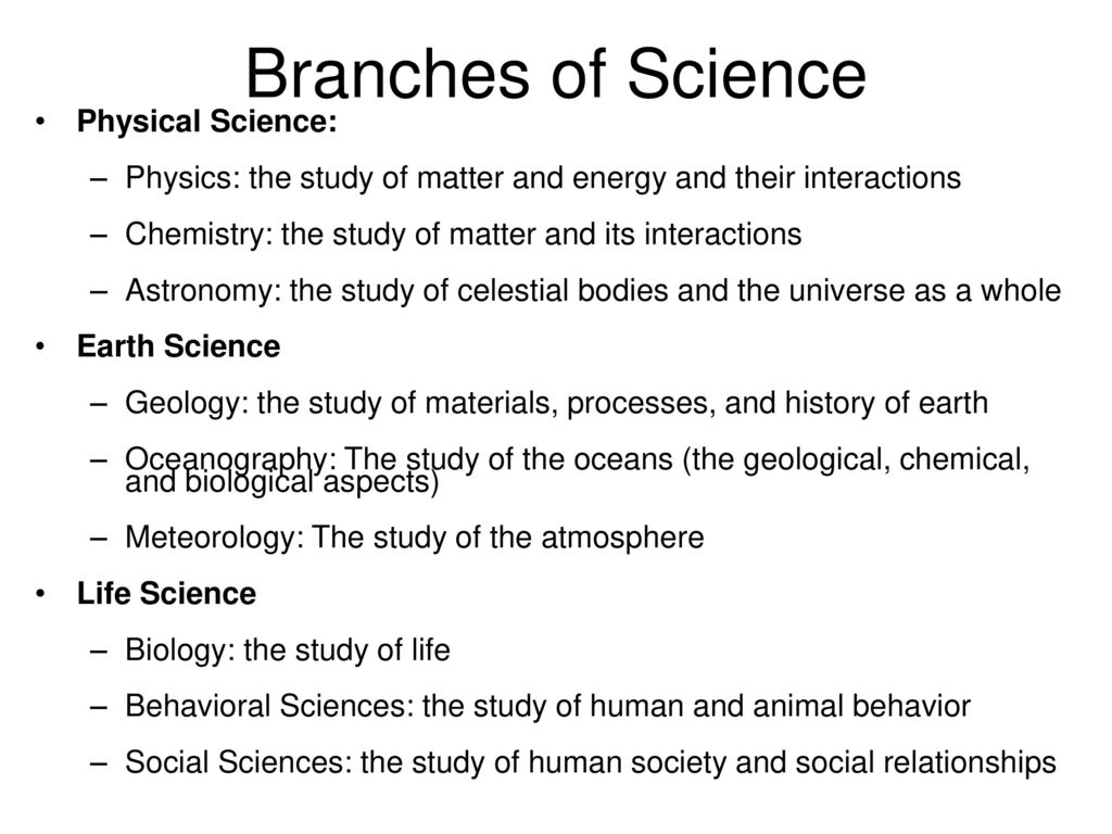 what is science? individual definition: group definition: - ppt download