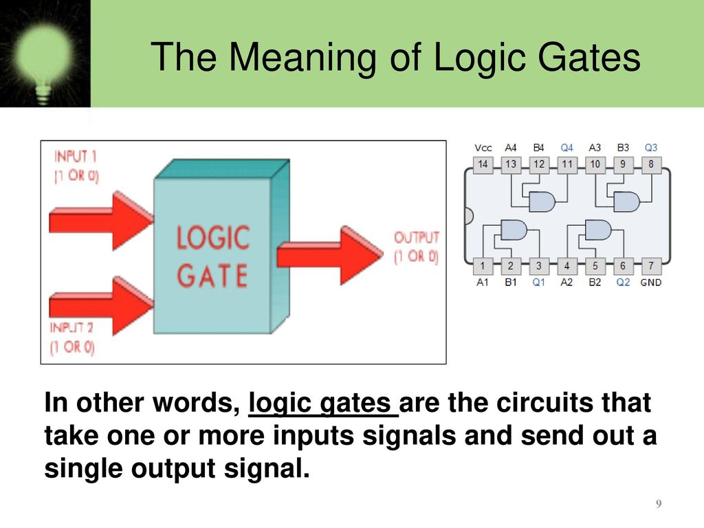 verification of logic gates Verification of logic circuit with rtl design verification of circuit extracted from layout with logic circuit  • given a digital logic gate, what tests are to.