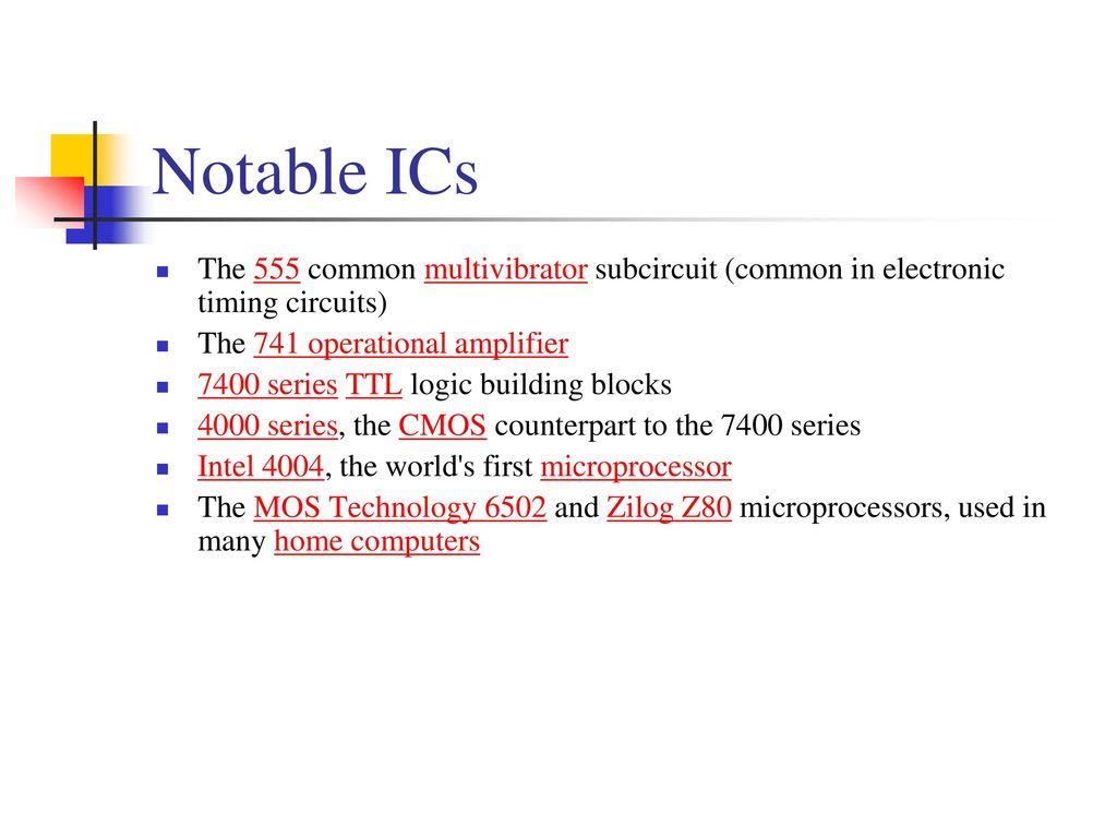 Contents Electronics Logic Gates 1 Not Gate 2 Or Circuit With Cmos Inverter Ic Electronic Projects Circuits Notable Ics The 555 Common Multivibrator Subcircuit In Timing 741