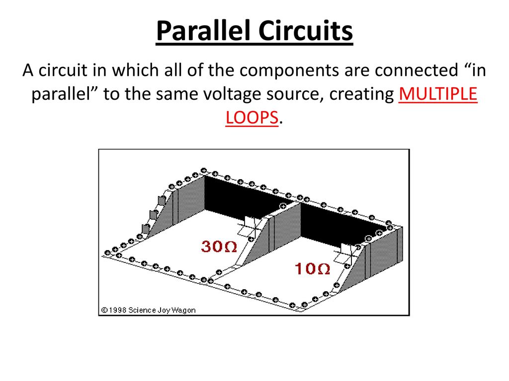 Aim How Do We Analyze A Parallel Circuit Ppt Download Voltage In 3 Circuits