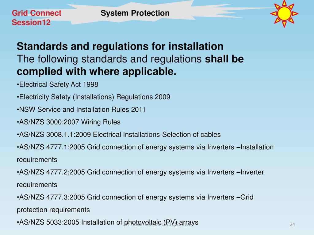 Session 13 System Protection - ppt download