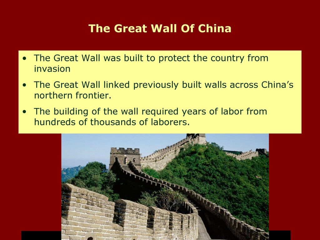 Ancient China Chapter ppt download