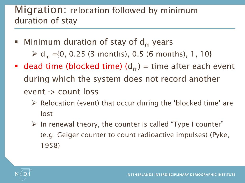 Injector Dead Time Definition
