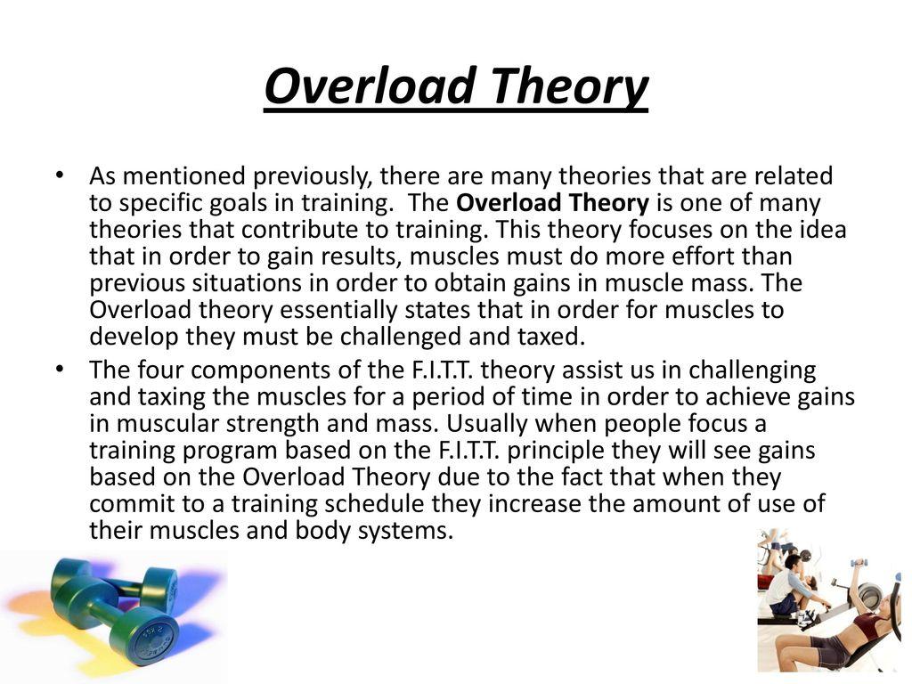 Overload Theory