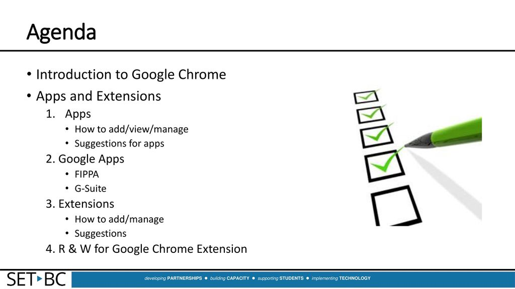 Google Chrome Part 3 of iPad and PC Accessibility Tools Online