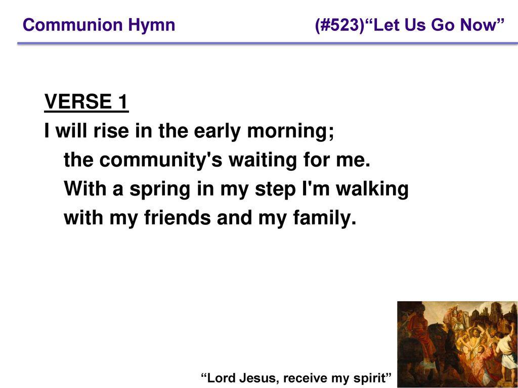 Elk River Lutheran Church - ppt download