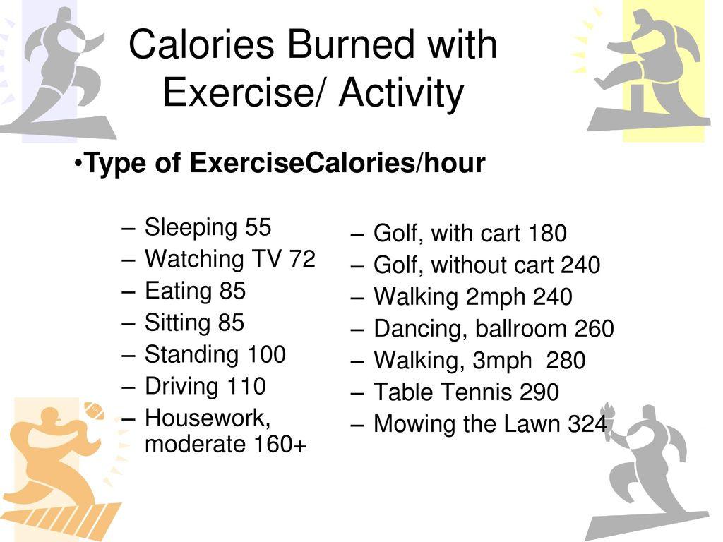 10 Calories
