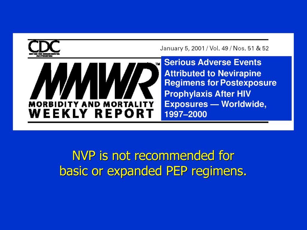 Post Exposure Prophylaxis Piya Mongkolwongrojn, MD - ppt download