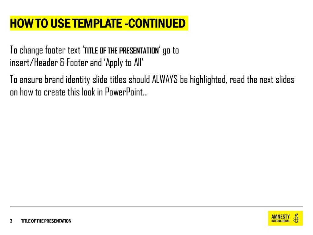 Powerpoint template please read the following slides to learn how to how to use template continued toneelgroepblik Gallery