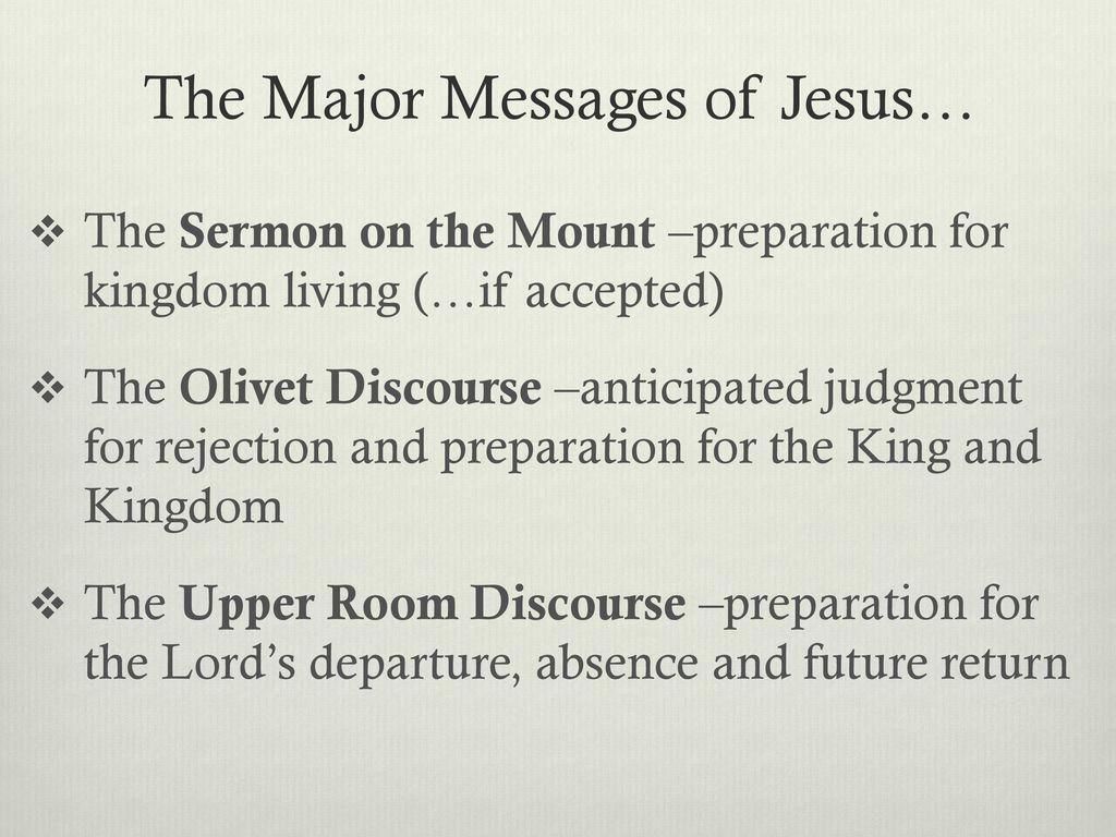 The Gospel of Belief John ppt download