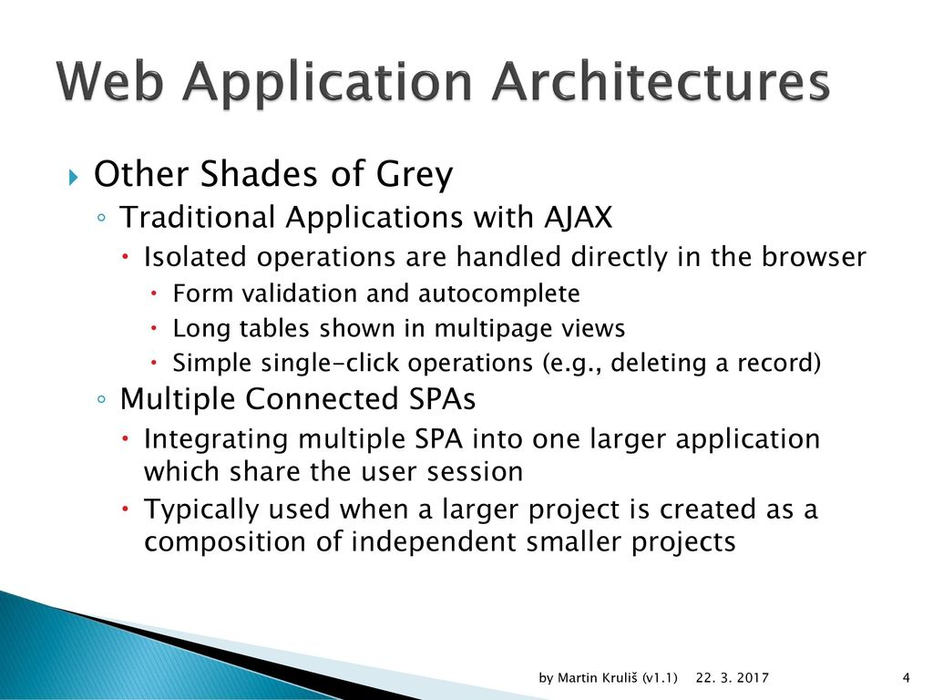 Designing Web Applications in PHP - ppt download