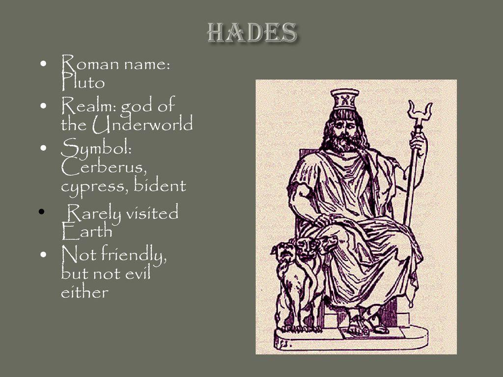 Lecture 4 Greek Mythology Ppt Download
