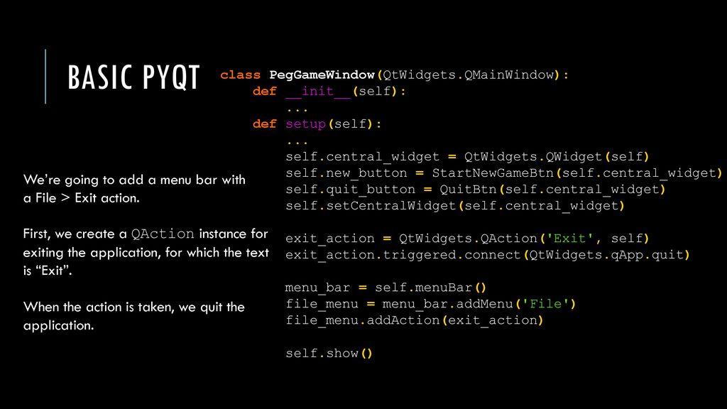 Pyqt5 File Upload
