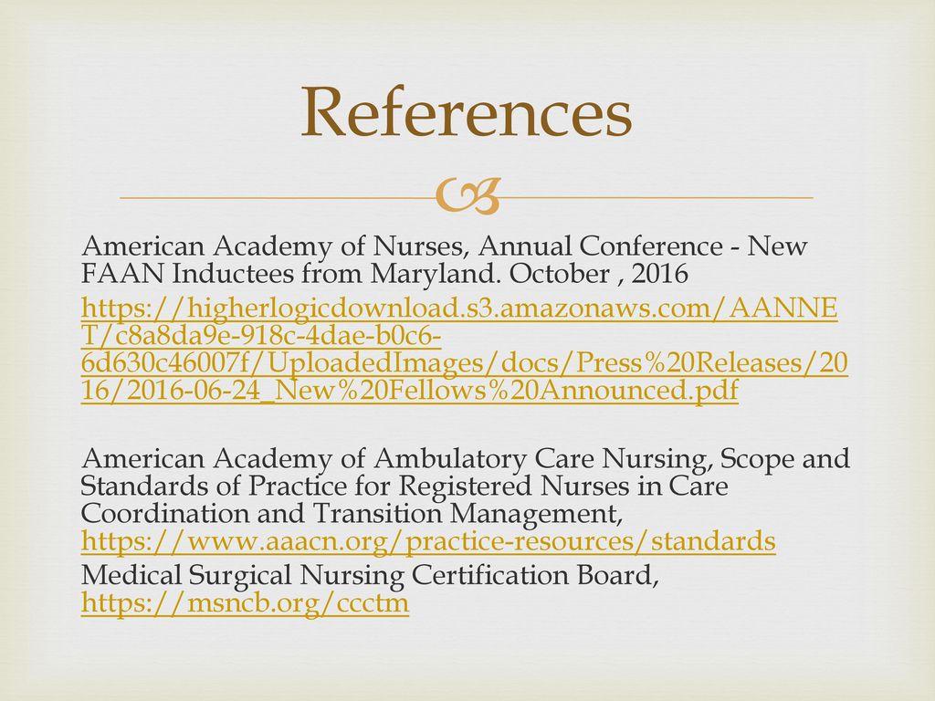 Nurse Support Program Ii Ppt Download