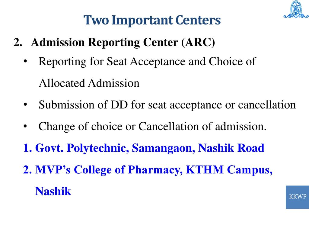 8829eebb6c8 5 Two Important Centers Admission ...