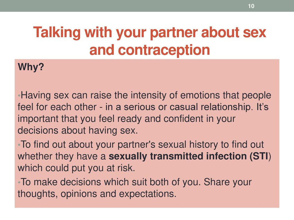 Thought Sex Was Important To Your Relationship Think Again
