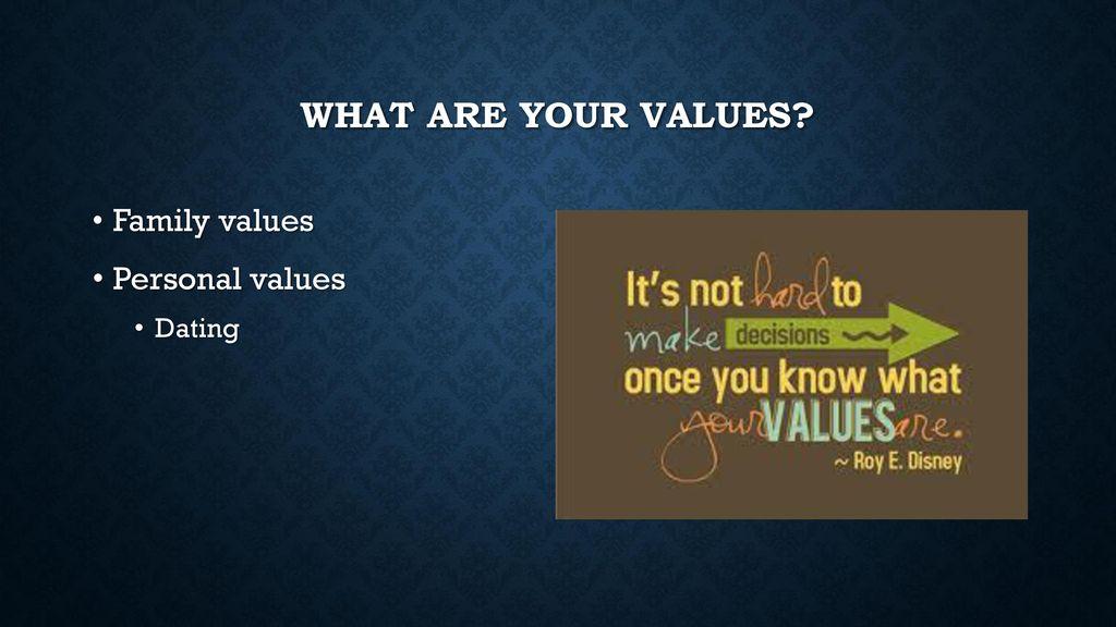 values dating female veterans dating