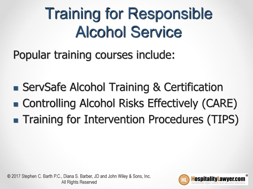 Your Responsibilities When Serving Food And Beverages Ppt Download