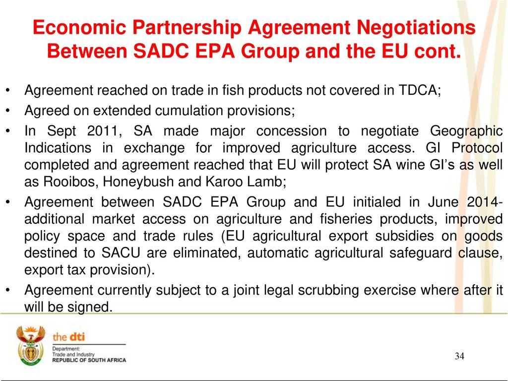 Portfolio Committee On Economic Development 18 August Ppt Download