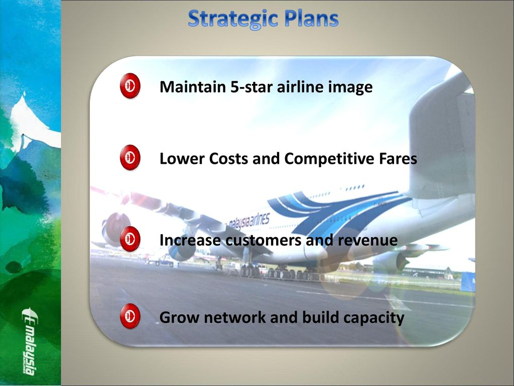 Strategic plan in malaysian airlines ppt download 26 strategic fandeluxe Image collections