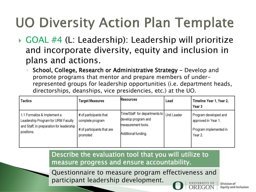 Equity plan template images template design ideas for Diversity action plan template