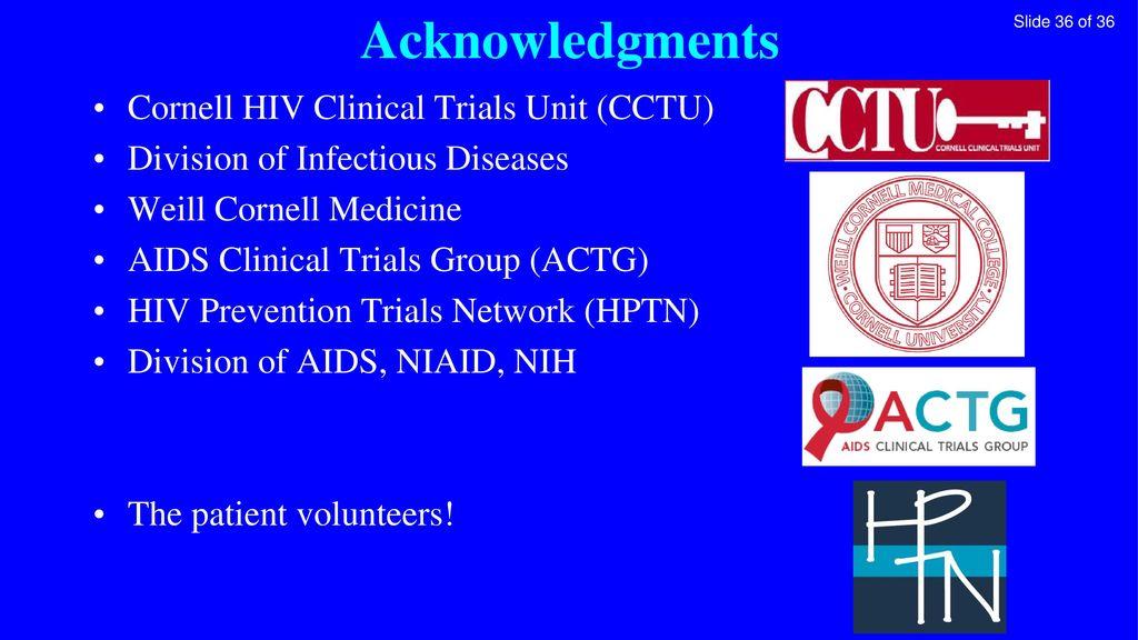 Investigational Antiretroviral Drugs - ppt download