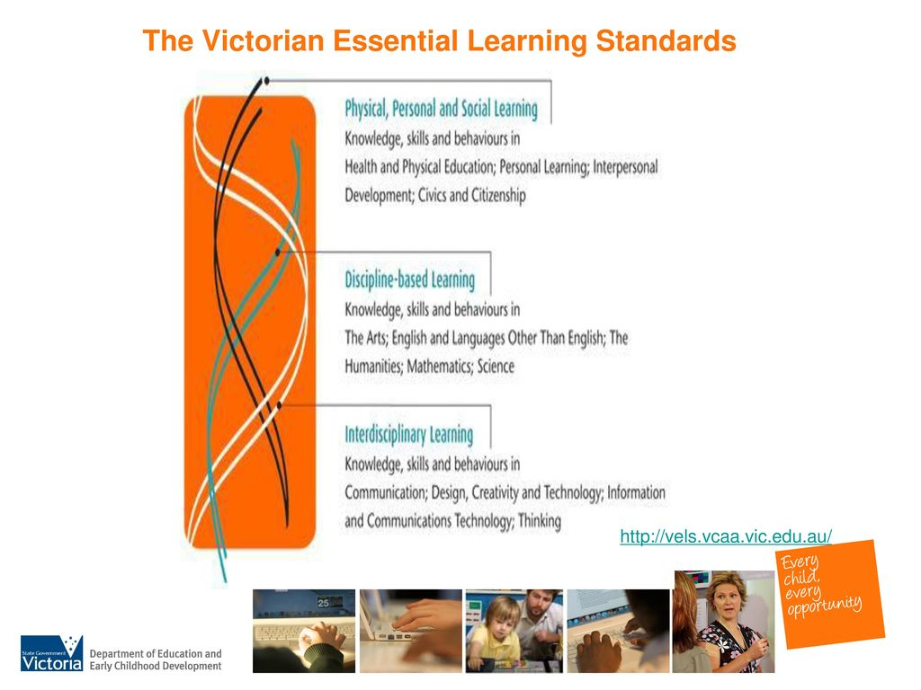 2010 school reviewer training thursday 11 march ppt download 4 the victorian essential learning standards malvernweather Images