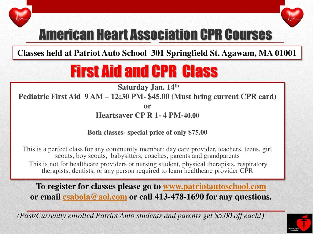 American Heart Association Cpr Certificate Image Collections