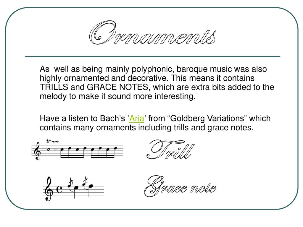 Western Classical Music - ppt download