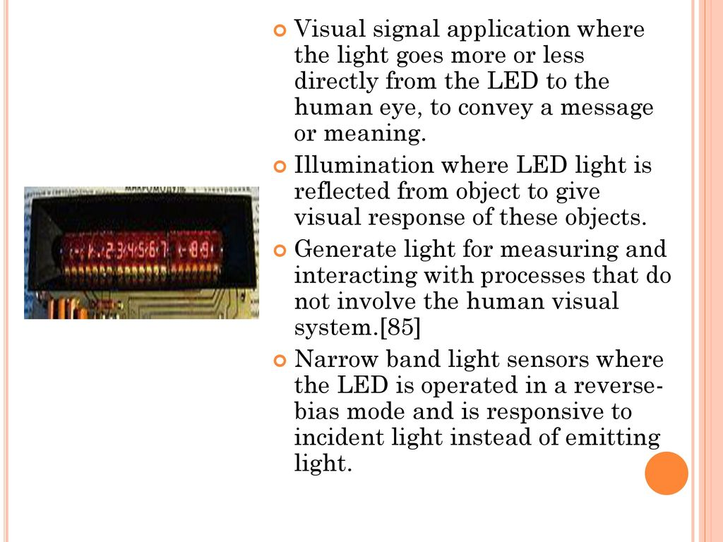 A Project Report On Christmas Decoration Light Ppt Download Lights Sequencer Circuit With 4017 Decade Counter 13 Visual