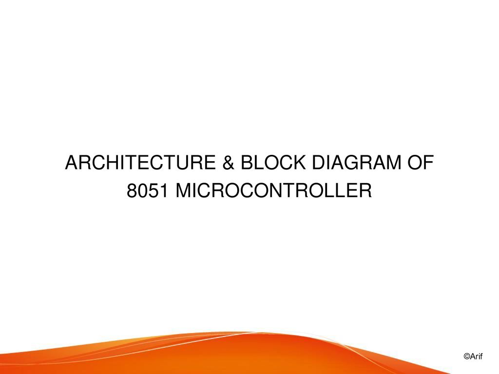 8096 Microcontroller Architecture Block Diagram 18 Adult In 14 Of