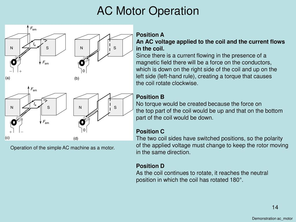 INTRODUCTION TO MOTORS AND GENERATORS - ppt download