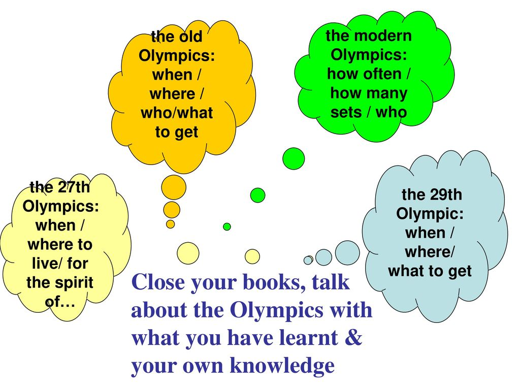 How Often Do the Summer Olympics Occur?