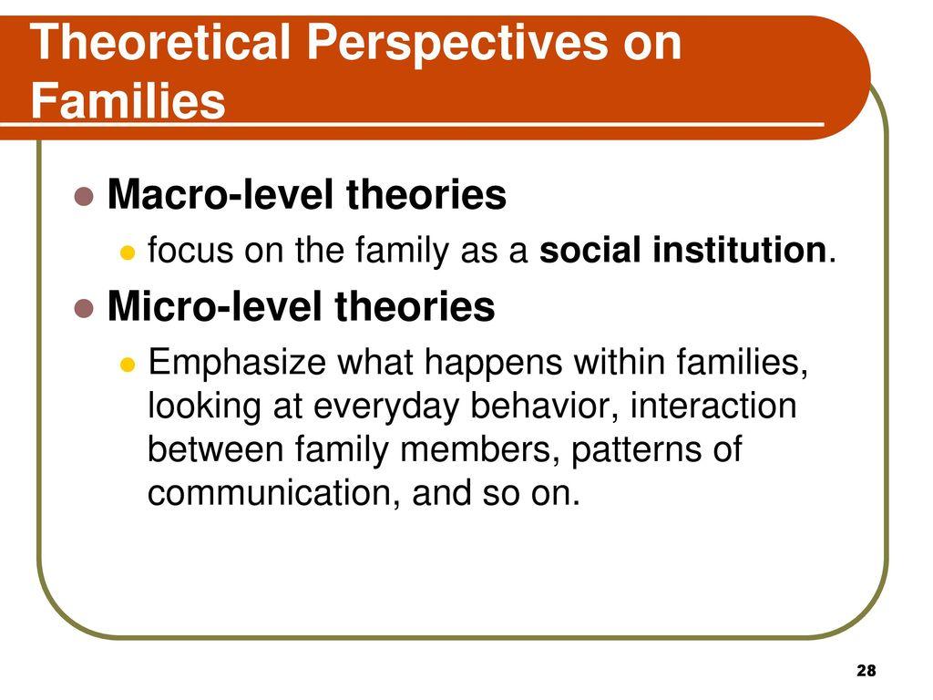 Family Communication Patterns Theory Best Design Inspiration